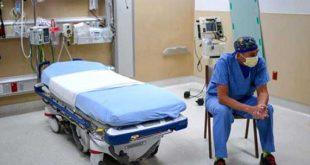Κάθετα αντίθετος ο ΠΙΣ στην παράταση της επιστράτευσης των ιδιωτών γιατρών