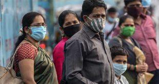 Ανησυχία για το μεταλλαγμένο «ινδικό στέλεχος» που σαρώνει στην περιοχή Maharashtra της Ινδίας