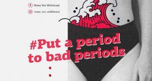 #Put a period to bad periods: Η CSL Behring μάς ενημερώνει για τη νόσο Von Willebrand