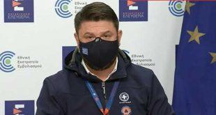 Νίκος Χαρδαλιάς: Επαναλειτουργεί το λιανεμπόριο στην Κοζάνη – Ποιες περιοχές μπαίνουν σε βαθύ κόκκινο