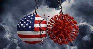 Απότομη πτώση των κρουσμάτων έως τον Ιούλιο αναμένει το CDC