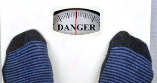 Όσο αυξάνεται το σωματικό βάρος, τόσο μεγαλώνει και ο κίνδυνος για σοβαρή νόσηση από COVID-19
