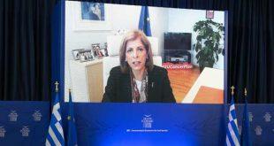 Η Ευρώπη στον καιρό της πανδημίας – Απαραίτητο ένα καλά συντονισμένο σχέδιο δράσης για τον καρκίνο