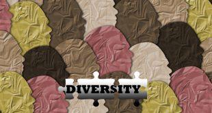 Σεβόμαστε τη διαφορετικότητα, σεβόμαστε τον εαυτό μας