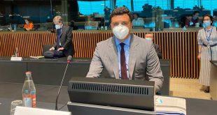 Κικίλιας: Όπως στην Ευρώπη, έτσι και στην Ελλάδα συστήνουμε να γίνει κανονικά η 2η δόση AstraZeneca