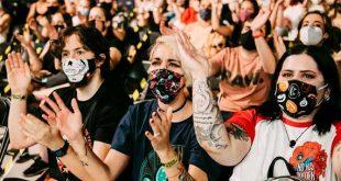 Συναυλίες σε κλειστό χώρο, με διεξαγωγή rapid test στην είσοδο – Τι έδειξε ισπανική μελέτη