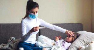 Χαμηλή η συχνότητα συμπτωμάτων Long-COVID σε παιδιά και εφήβους