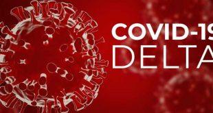5 + 1 βασικές πληροφορίες για τη μετάλλαξη δέλτα από το Κέντρο Ελέγχου Νοσημάτων (CDC) των ΗΠΑ