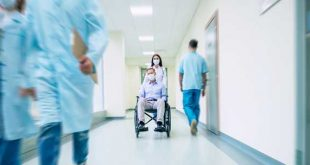 Έρευνα σε ασθενείς που νοσηλεύτηκαν λόγω COVID-19: Μόνο το 29% επανάκαμψε πλήρως