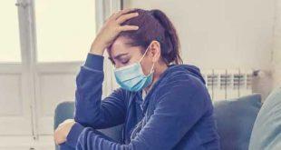 Ψυχική υγεία και πανδημία: 53,2 εκατομμύρια επιπλέον περιπτώσεις μείζονος κατάθλιψης το 2020
